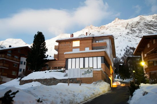 ELITE ALPINE LODGE SAAS-FEE