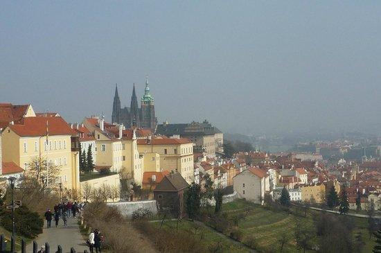 Discover Prague Tours: Прогулка по городу