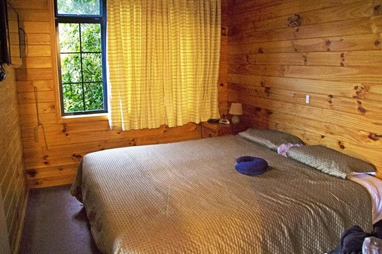 Beach Hideaway: Bedroom