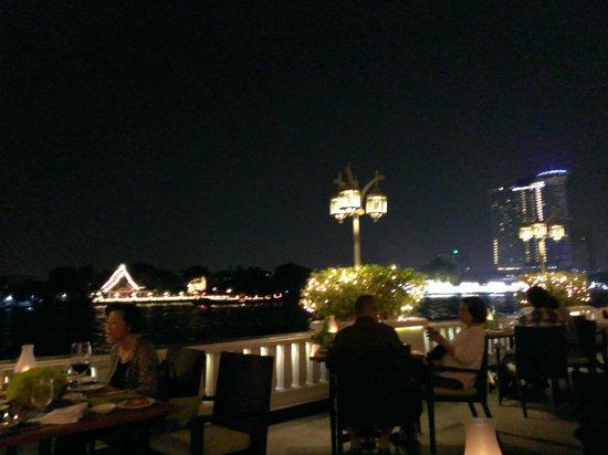 Mandarin Oriental, Bangkok: Riverfront