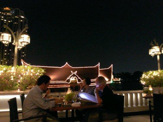 Mandarin Oriental, Bangkok : Riverfront