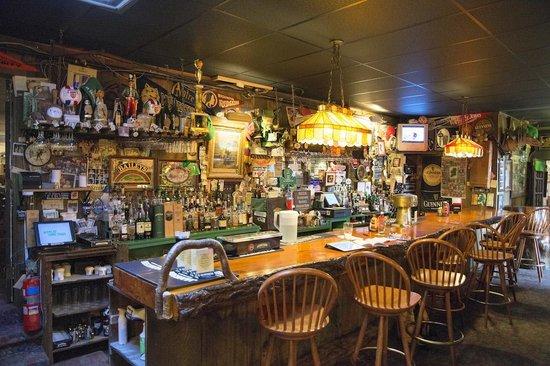 Inn at Long Trail: Bar
