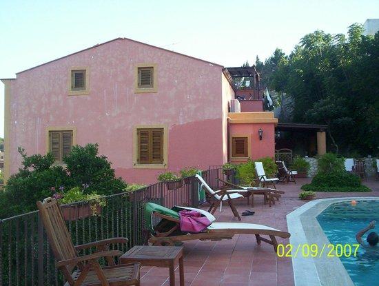 Hotel Villa De Pasquale: foto del primo soggiorno 2