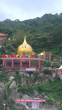 Chuan Island: 3
