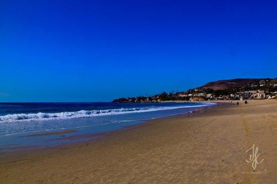 Laguna Beach walk
