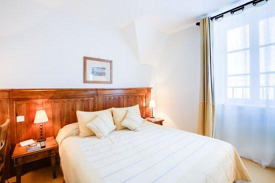 Hotel Tumulus : Chambre Classic