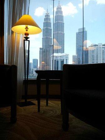 Renaissance Kuala Lumpur Hotel: Love the stay