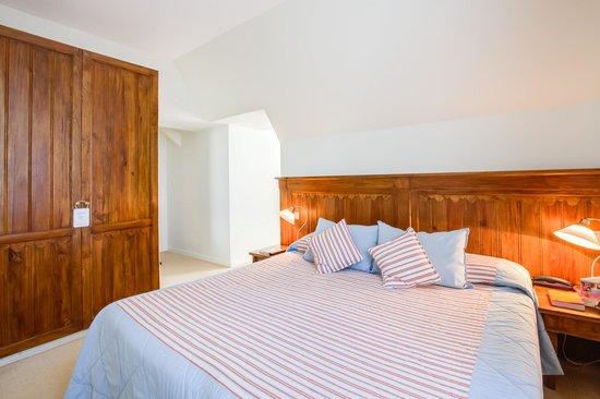 Hotel Tumulus : Chambre Privilège