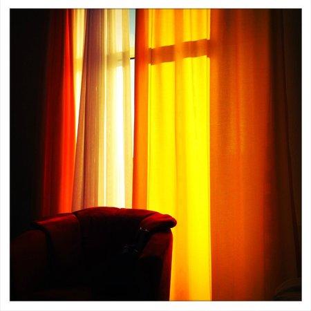 GAIA Hotel: Chambre