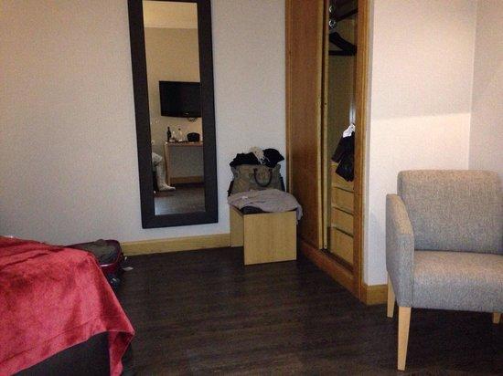 SANA Reno Hotel : Room 707