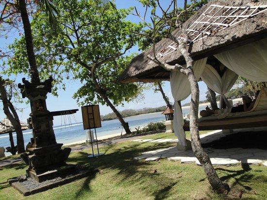 The Westin Resort Nusa Dua, Bali: Пляж