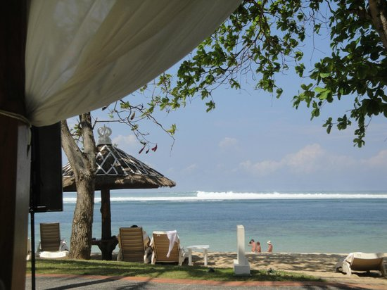 The Westin Resort Nusa Dua: Пляж 4