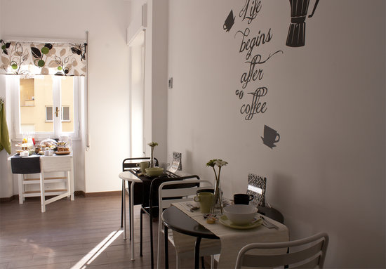 B&B by Me: CUCINA TUTTO