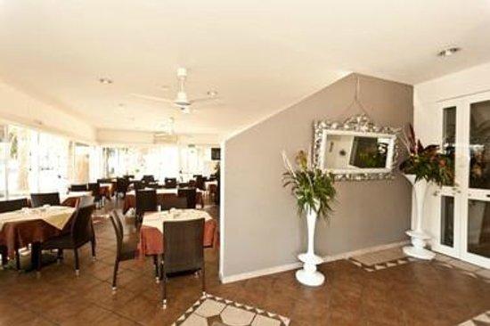 Hotel Nettuno: ristorante