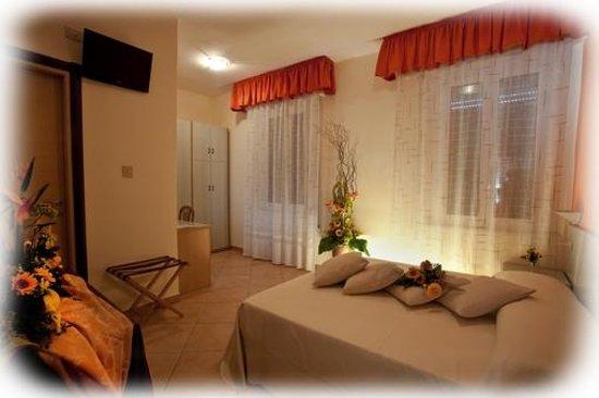 Hotel Nettuno: camere