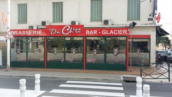 Brasserie du Ch'ti
