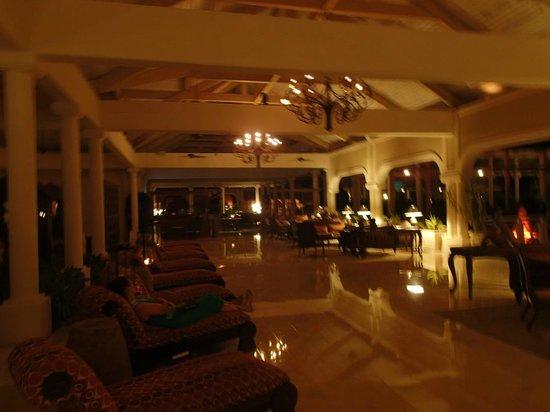 Gran Melia Golf Resort Puerto Rico : hotel