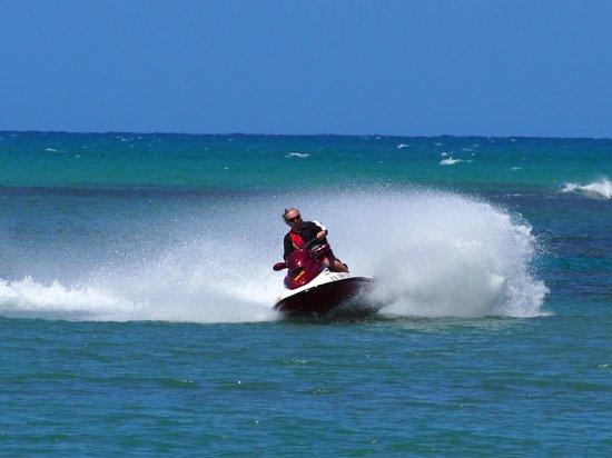 Gran Melia Golf Resort Puerto Rico : laguna