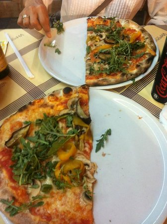 Meeting, Incontro Di Gusti : La pizza