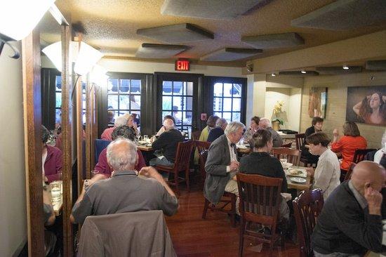 Alta Restaurant & Wine Bar : Restaurant