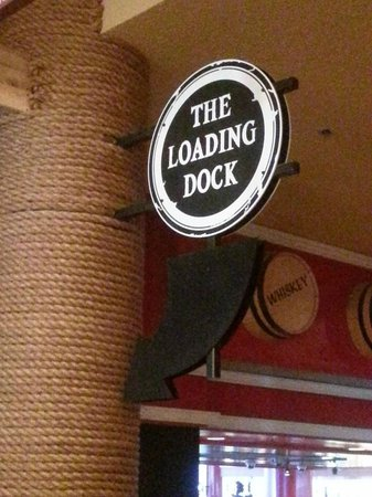The Loading Dock Bar & Grille