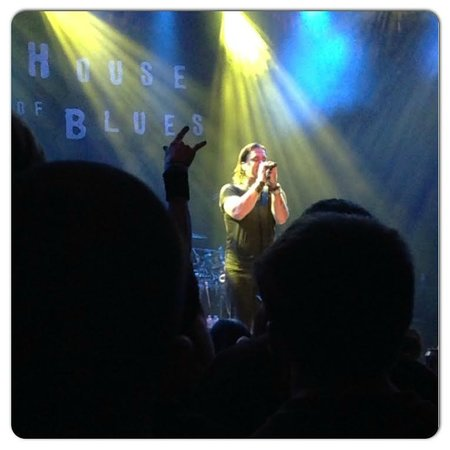 Chicago, IL: Scott Stapp Concert