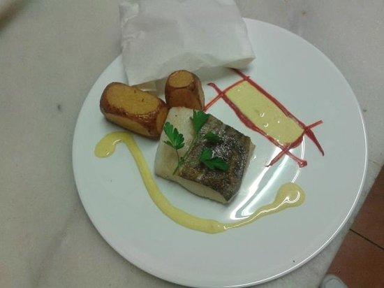 Arrels Raco Gastronomic: Vaya Bacalao!!