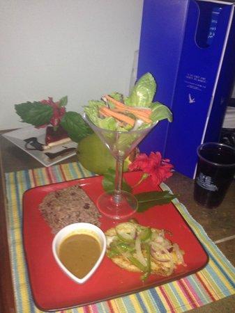 Kama Lounge & Bistro Bar: Thanks to PAM my Birthday Dinner MMMM