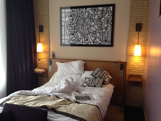 Sofitel Legend The Grand Amsterdam : A bedroom