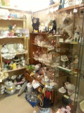 Dagfields Craft & Antiques
