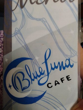 Blue Luna Cafe
