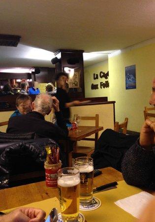 Pub La Cage Aux Folles