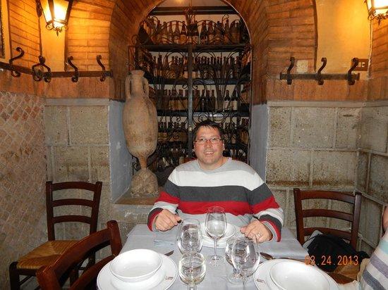 Food Tours of Rome: Food Tour