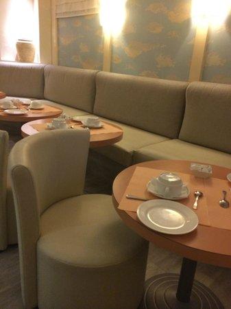 Fertel Etoile : Café da Café da manhã / Breakfast / Petit déjuner