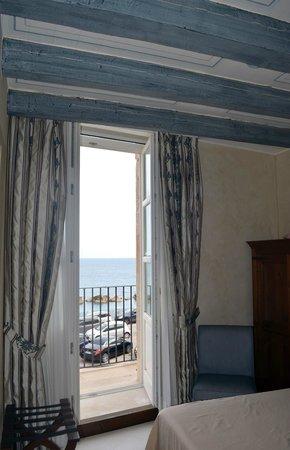 Algila Ortigia Charme Hotel: Terrace