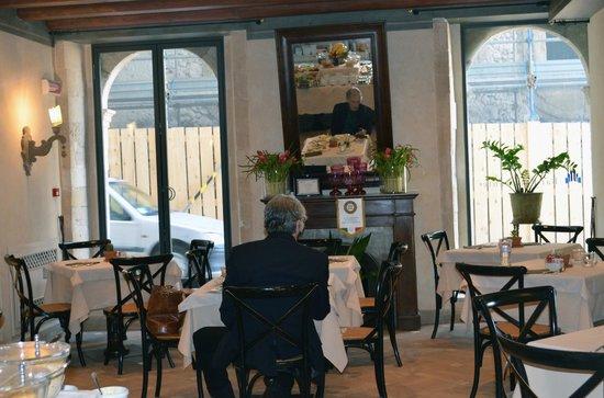 Algila Ortigia Charme Hotel : Breakfast room