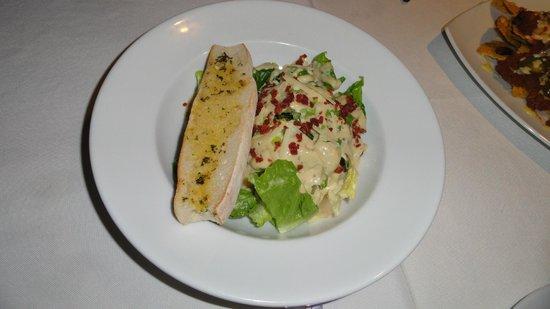 Christina's : Salad