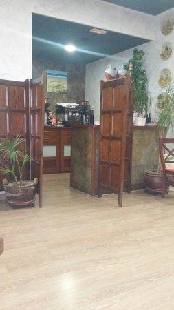 Restaurante El Valenciano