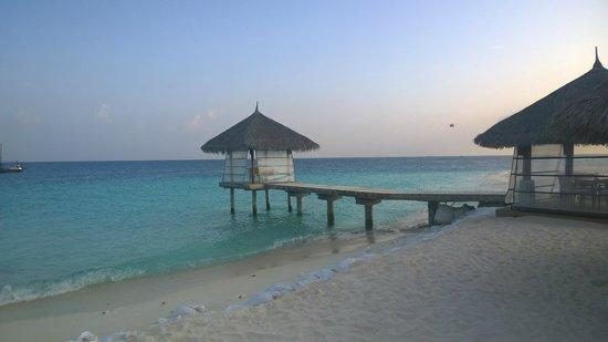 Velassaru Maldives: Special dining
