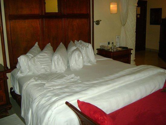 Hyatt Zilara Cancun: our room