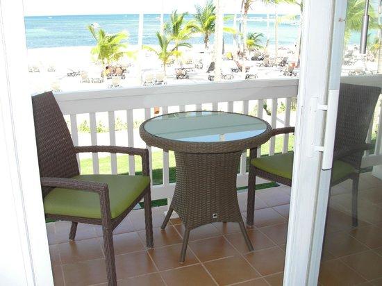 Barcelo Bavaro Beach S Only Superior Oceanfront Club Premium Room View