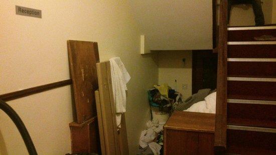 Nimmos Hostel