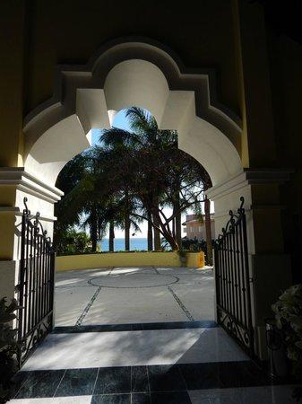 Grand Palladium Vallarta Resort & Spa: Chapel on the grounds