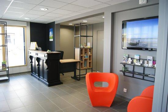 L 39 office de tourisme de quiberville sur mer sa ne et vienne photo de quiberville seine - Office de tourisme haute vienne ...