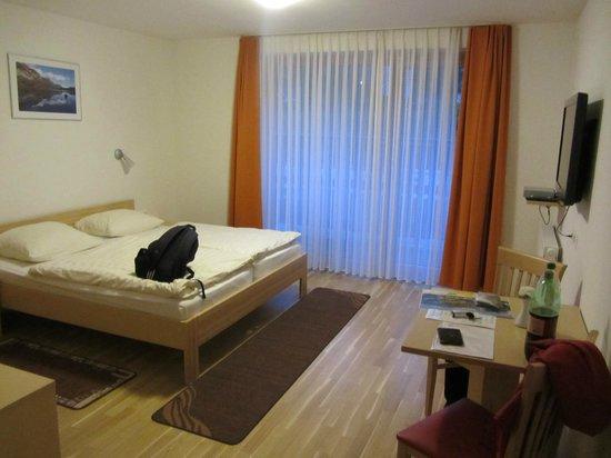 Hotel Gasperin Bohinj: номер