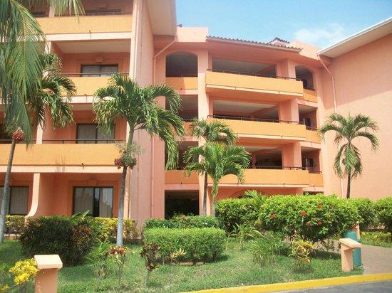 Barcelo Montelimar : Hotel