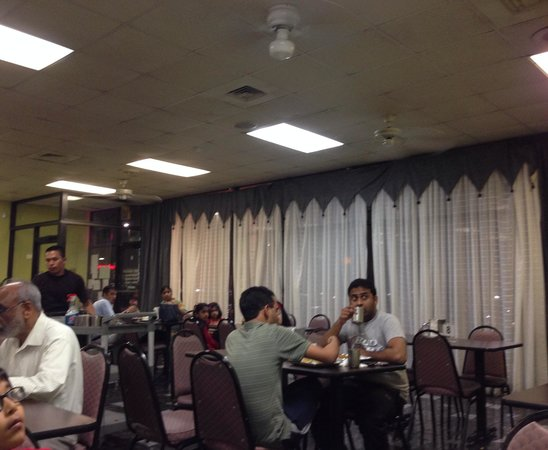 Shiv Sagar Restaurant, Houston - Restaurant Bewertungen ...