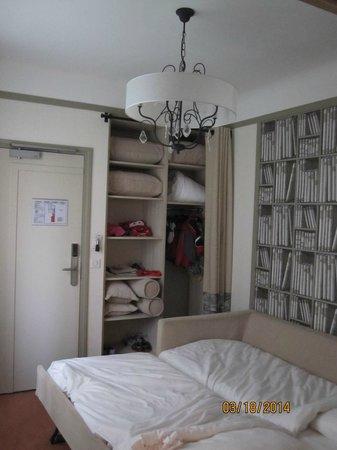 Hotel Residence Foch : Kids' room