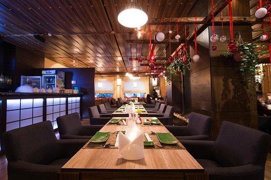 Assorti - ресторан и суши бар