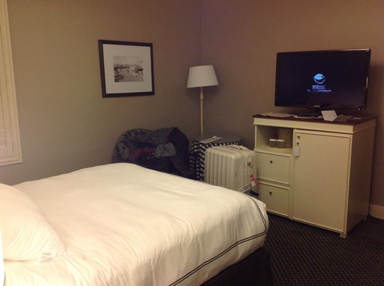 BEST WESTERN PLUS The Tuscan: room